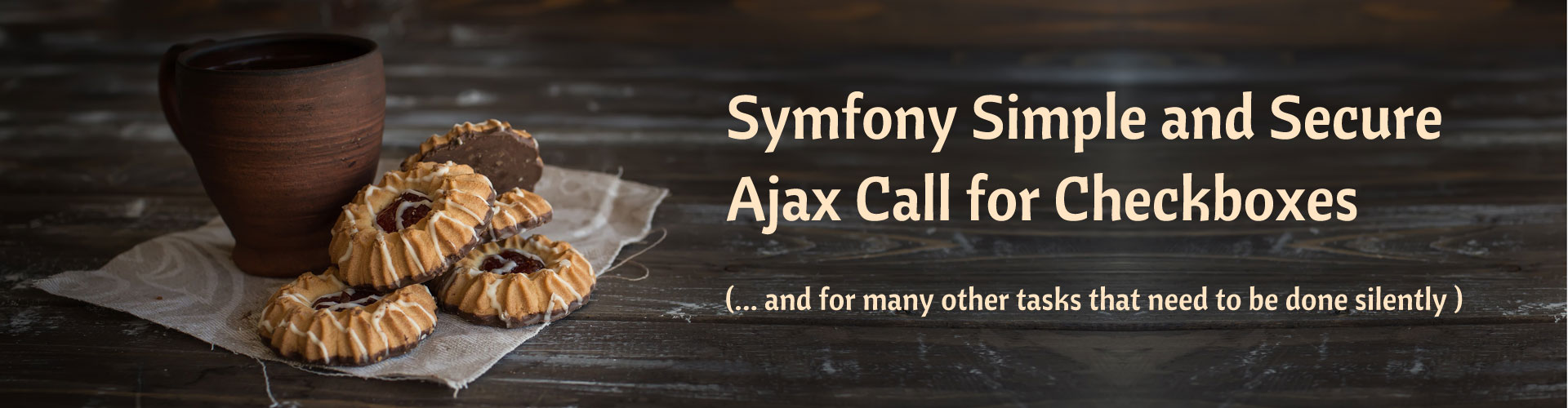Symfony – GrowingCookies